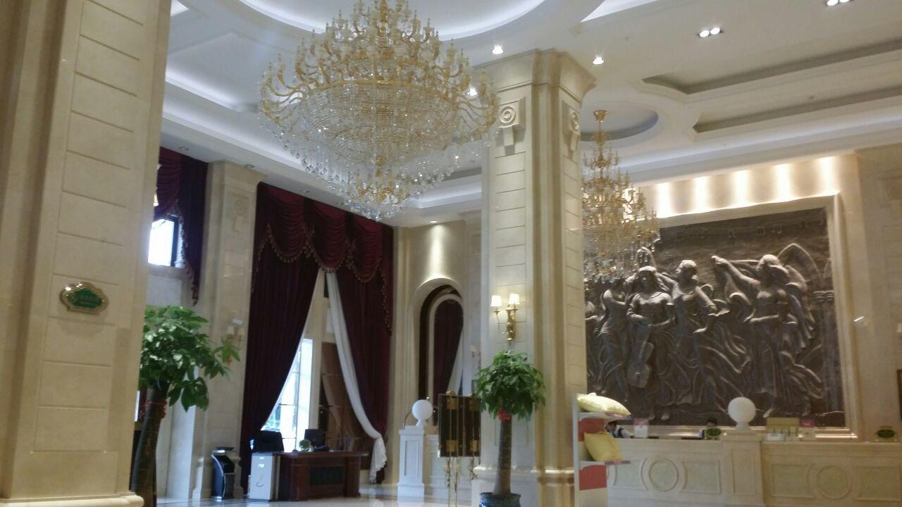 维也纳国际酒店(南宁动物园店)
