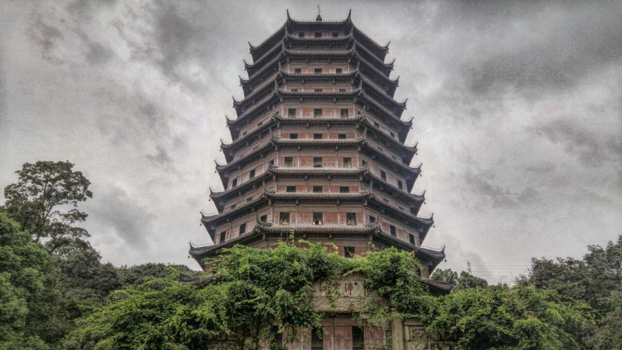 【携程攻略】杭州六和塔好玩吗,杭州六和塔景点怎么样