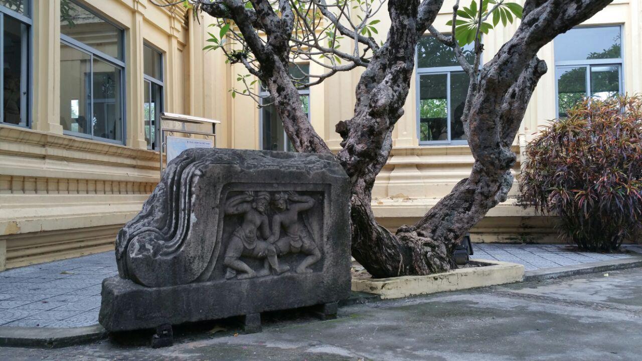 占族雕刻博物馆