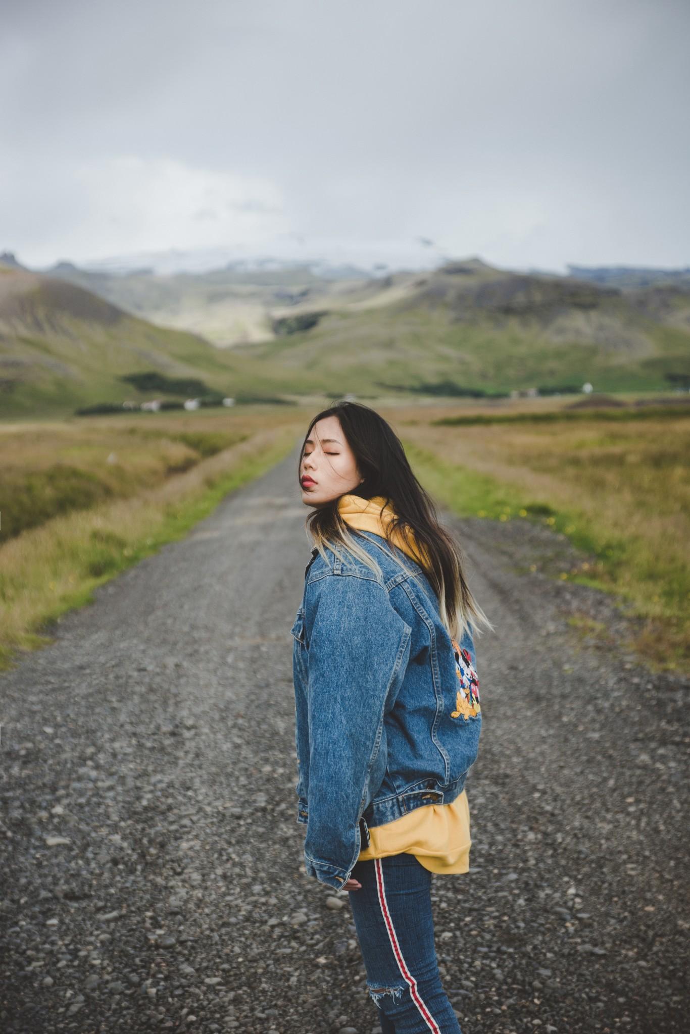 冰岛的公路没有尽头 | 摄影师情侣的冰岛环岛自驾游