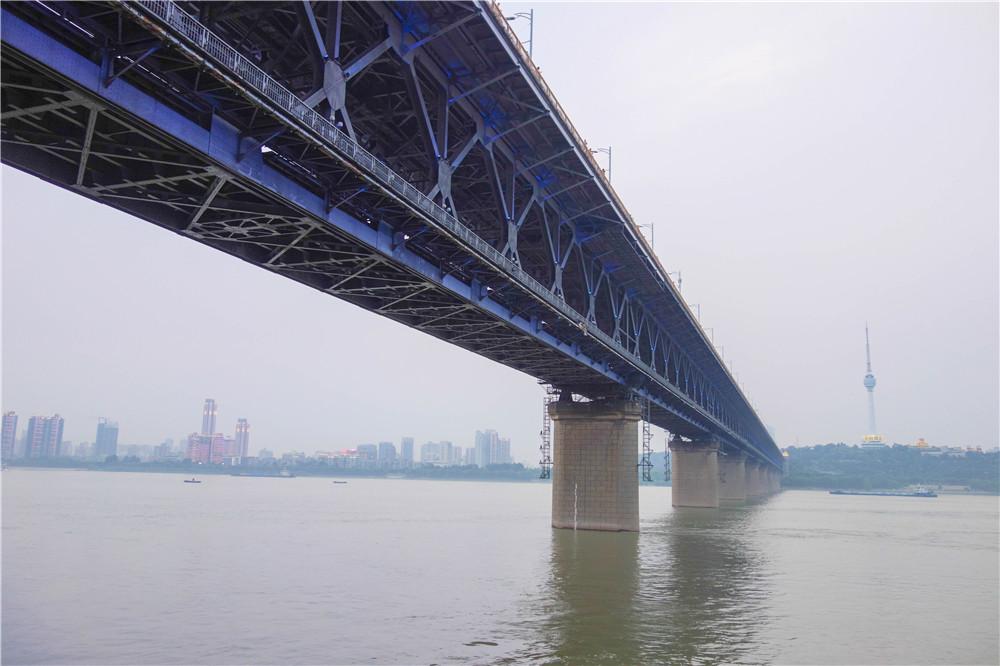 武汉长江大桥好玩吗