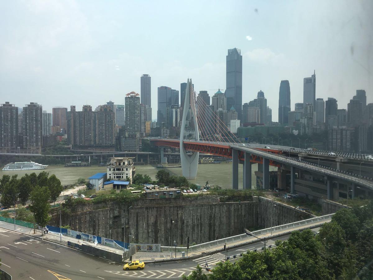 【携程攻略】重庆重庆好玩吗,重庆重庆景点怎么样