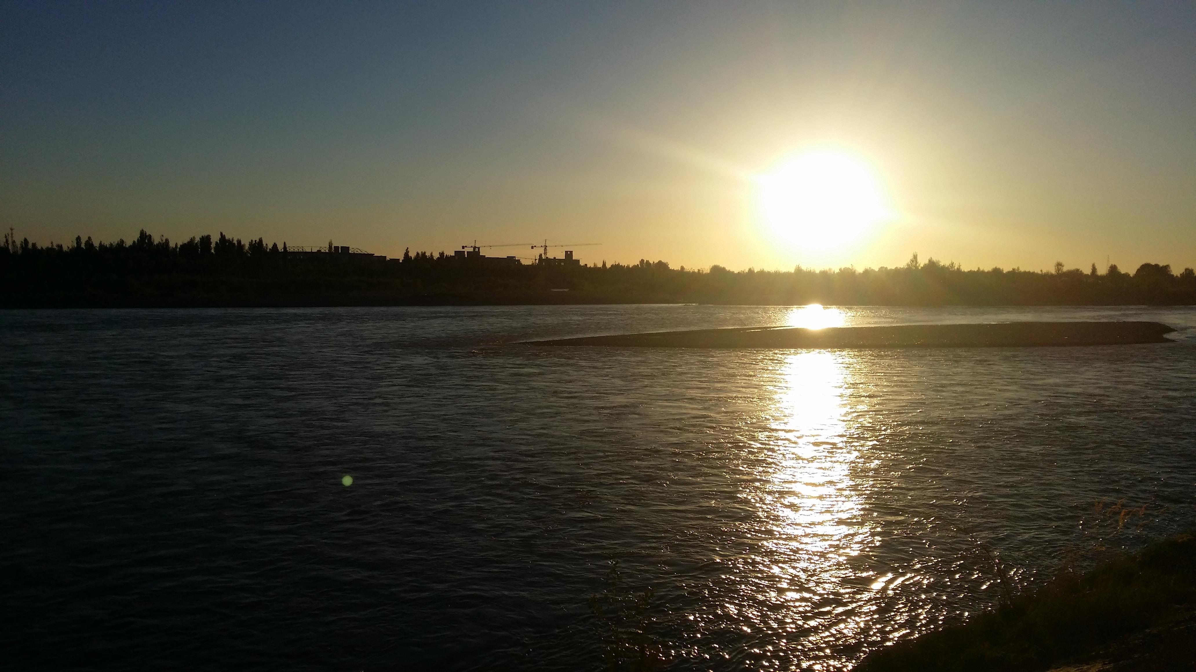 【携程攻略】伊犁伊犁河适合情侣出游旅游吗,伊犁河