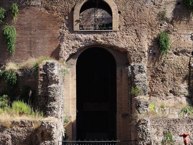 アウグストゥス廟の画像 p1_19