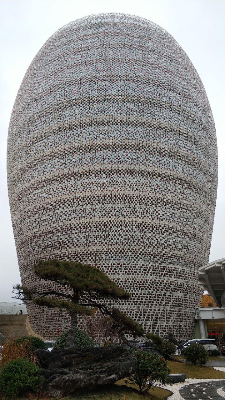 醴陵陶瓷博物馆