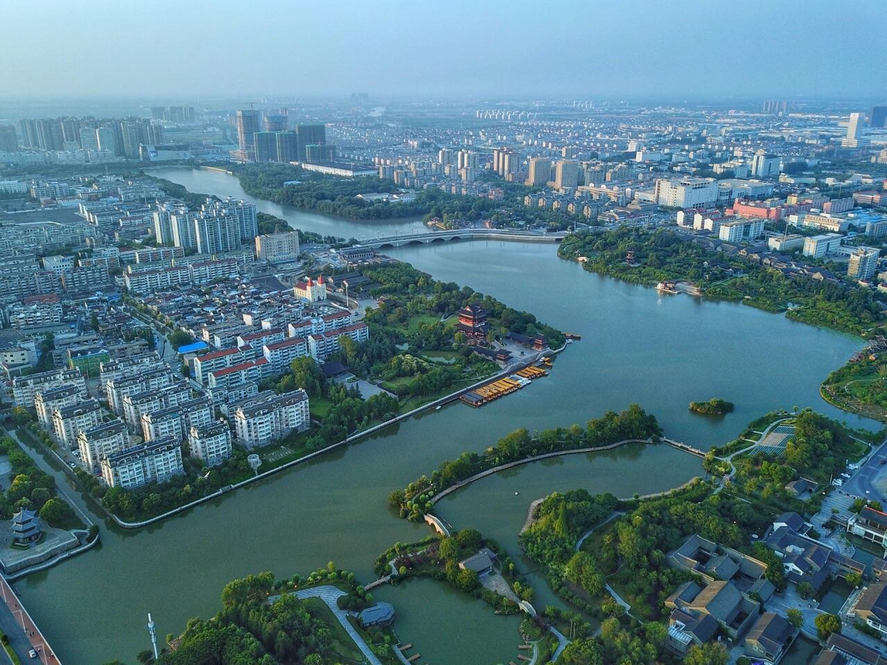 2019凤城河风景区_旅游攻略_门票_地址_游记点评,泰州