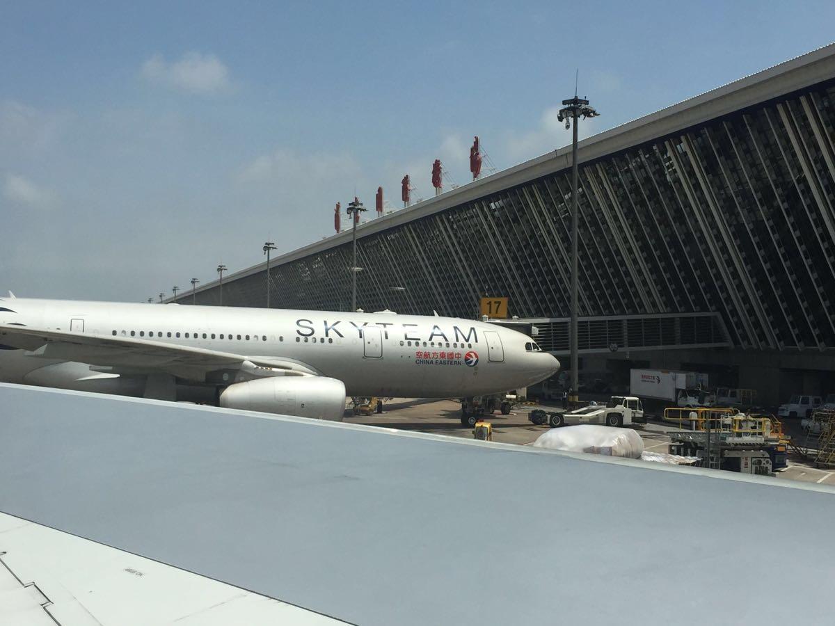 上海浦东国际机场官网_上海浦东机场到达航班查询-