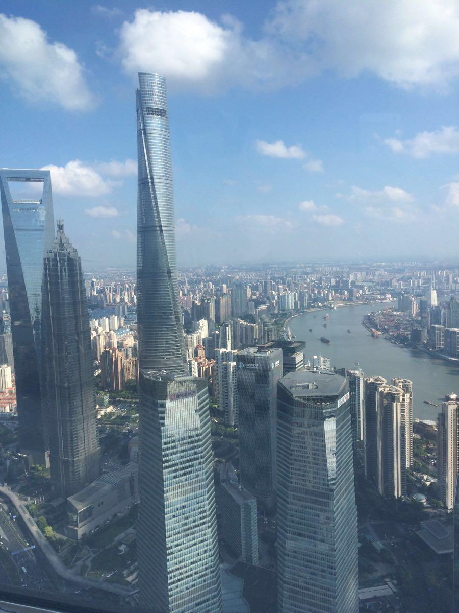 【携程攻略】上海东方明珠好玩吗,上海东方明珠景点样