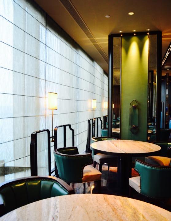 澜亭中餐厅图片