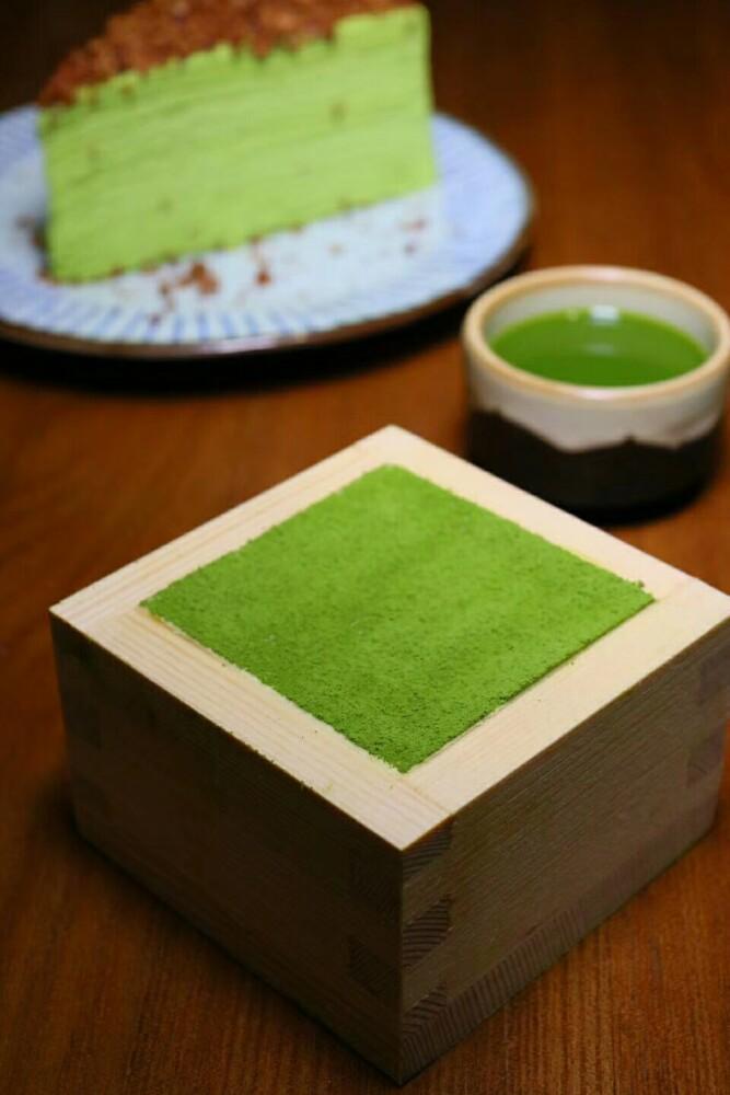 无邪日式抹茶甜品(正佳广场店)v甜品管理系统数据库物资的图片