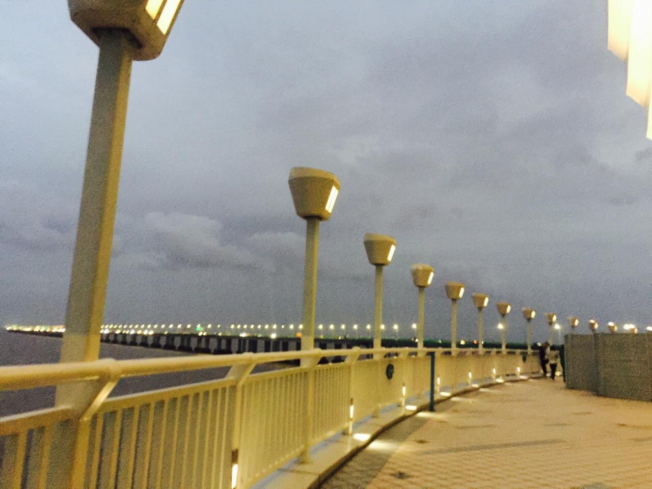 杭州湾跨海大桥兰州_可可西里旅行攻略图片