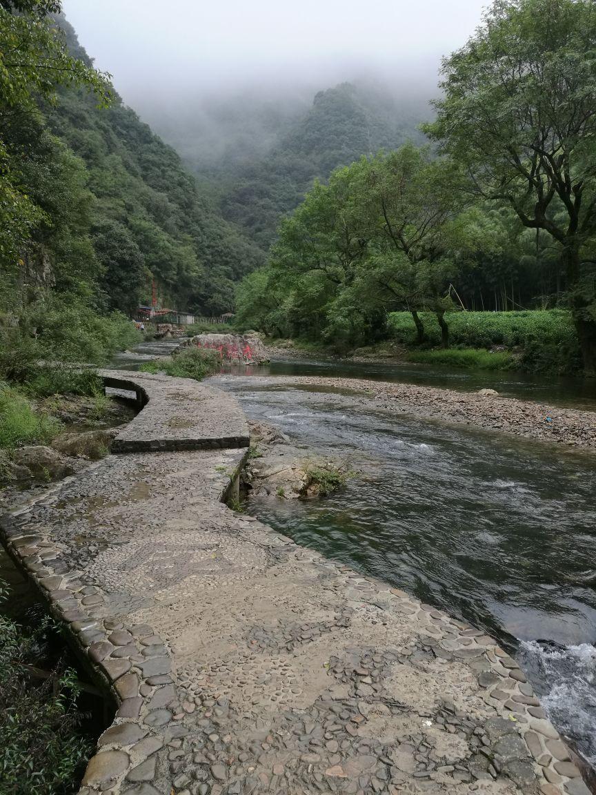 【携程攻略】泾县水墨汀溪风景区好玩吗,泾县水墨汀溪