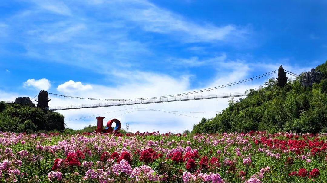 百里略图风景区旅游景点攻攻略lilsmasher杜鹃图片