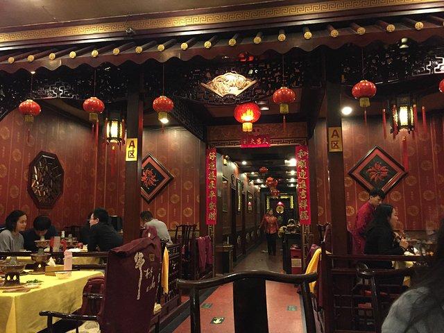 老北京涮肉坊_本人尤爱老北京涮肉.