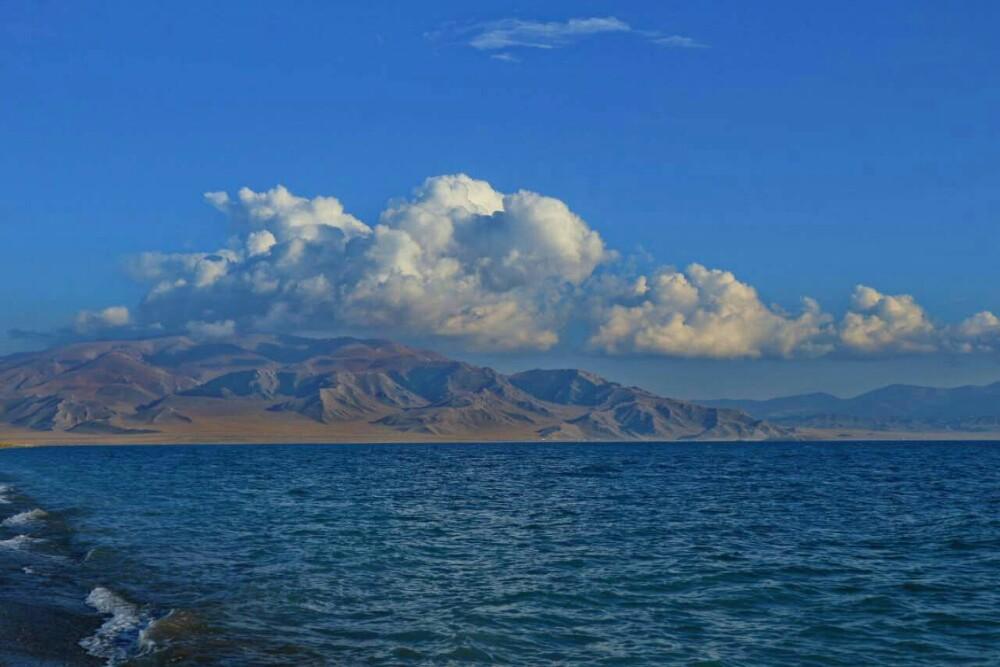 赛里木湖旅游景点攻略图攻略昆明高铁游图片