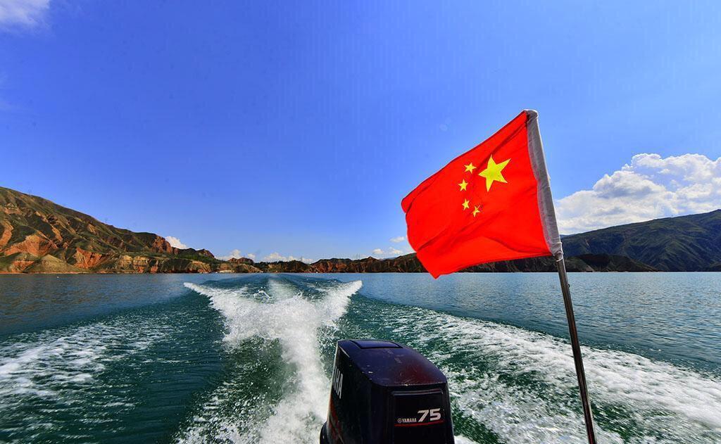 【携程攻略】海东李家峡水库景点,李家峡水库位于中国