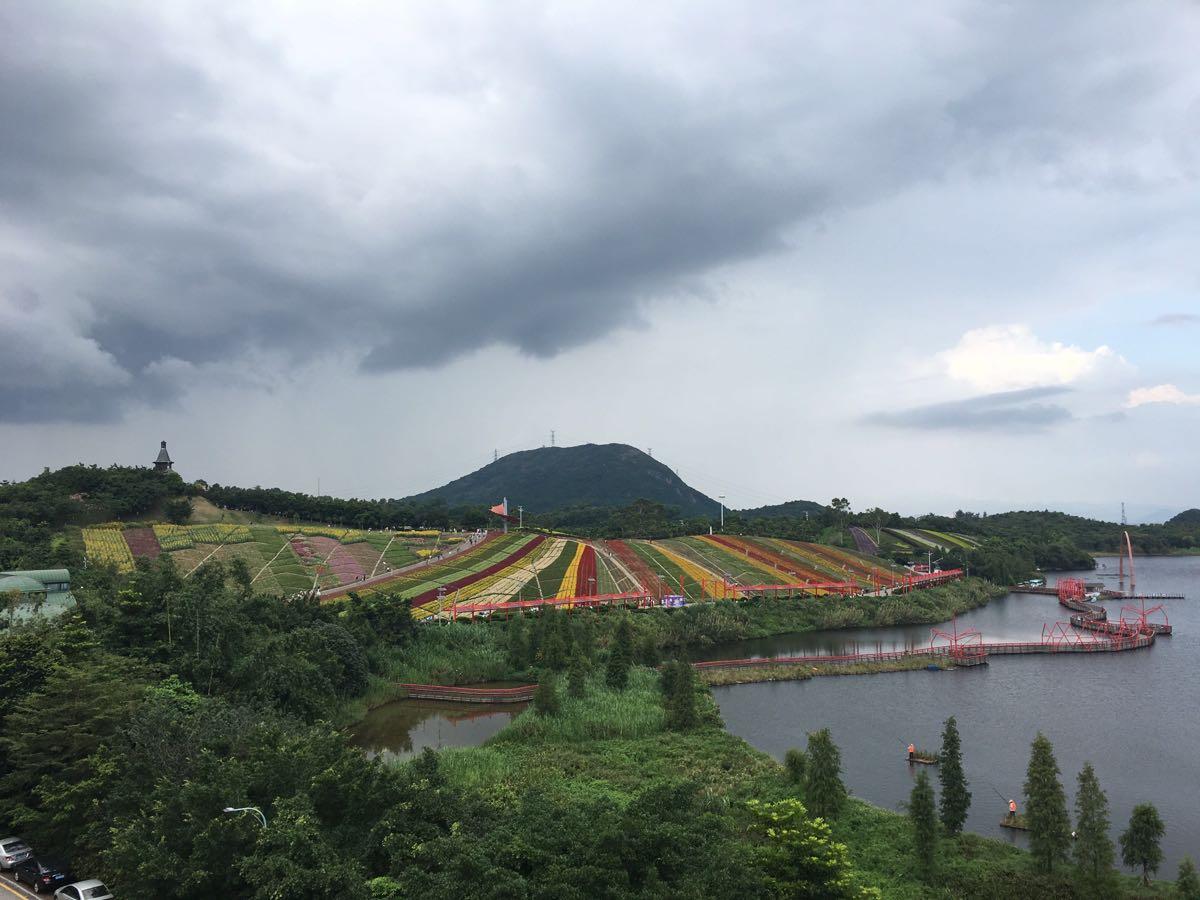 东部华侨城图片