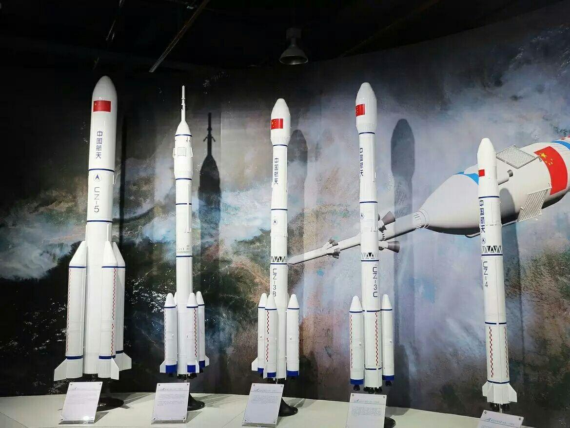 航空航天博物馆