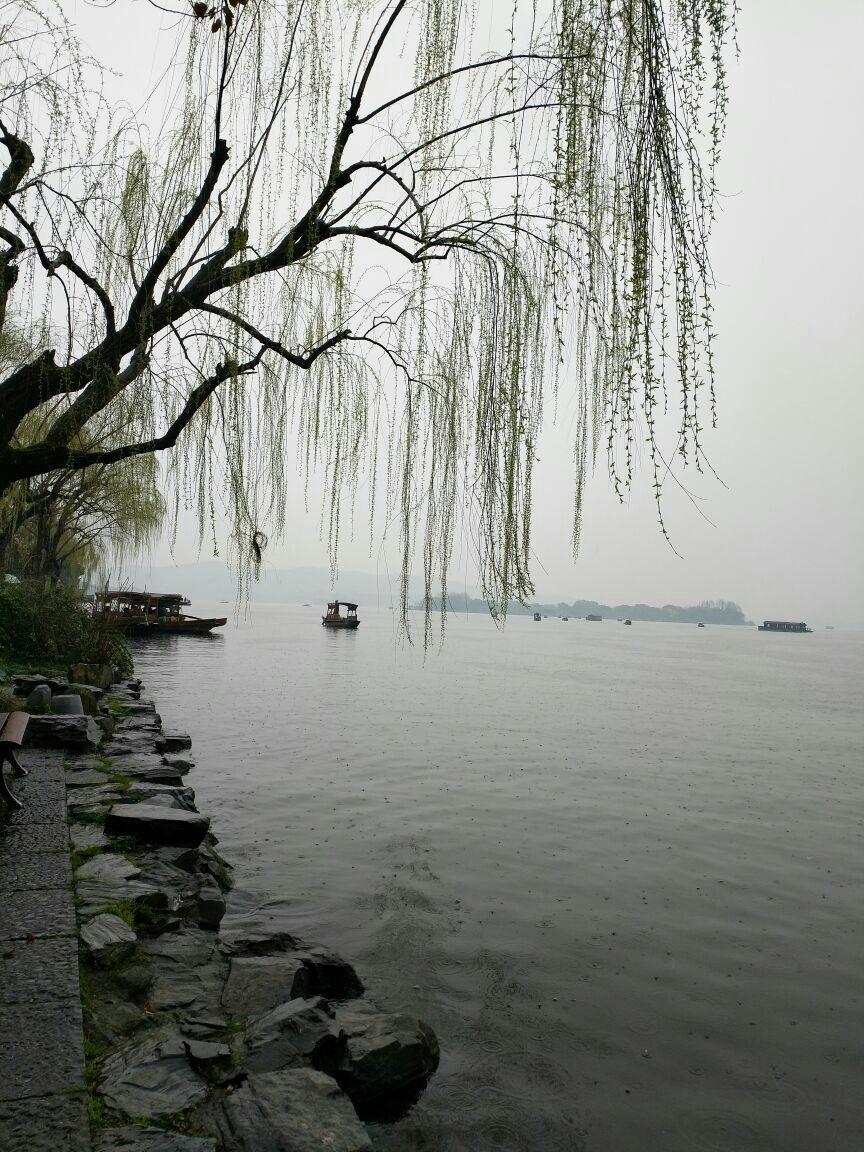 【携程攻略】杭州苏堤好玩吗,杭州苏堤景点怎么样