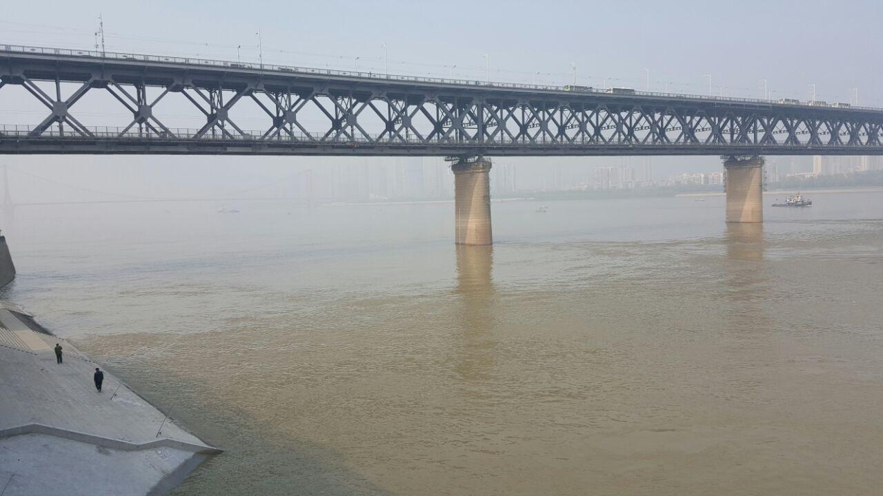 武汉长江大桥babymarket攻略图片
