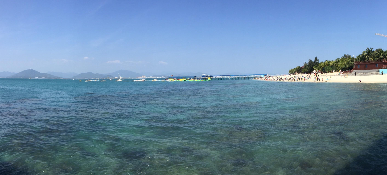 西岛一日自助游攻略_西岛旅游攻略_西岛旅游攻略