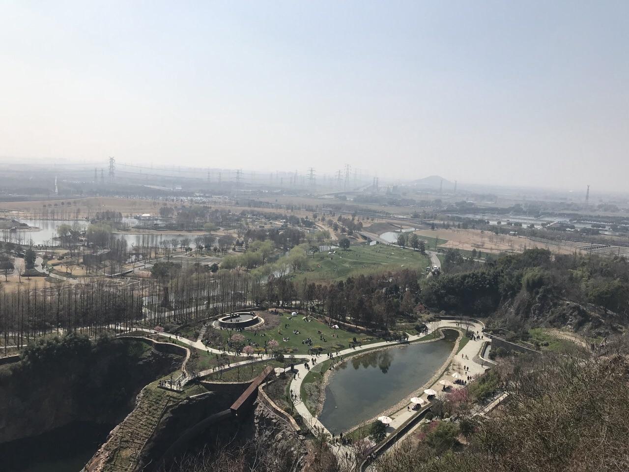 上海辰山植物园