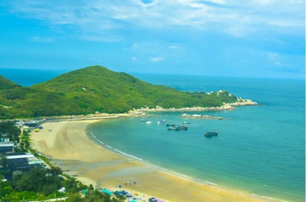 南澳岛休闲游艇之旅游攻略渔船出海一日游北京装修半包攻略图片