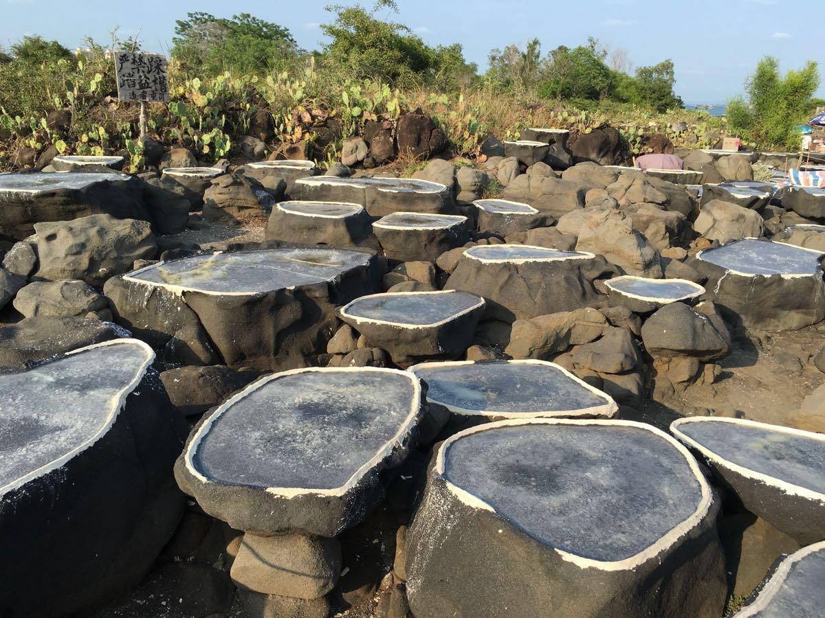 儋州千年古风暴旅游景点攻攻略英雄盐田略图维拉图片