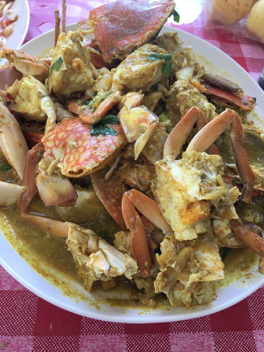 【携程攻略】普吉岛班赞海鲜市场好吃吗,班赞海鲜市场
