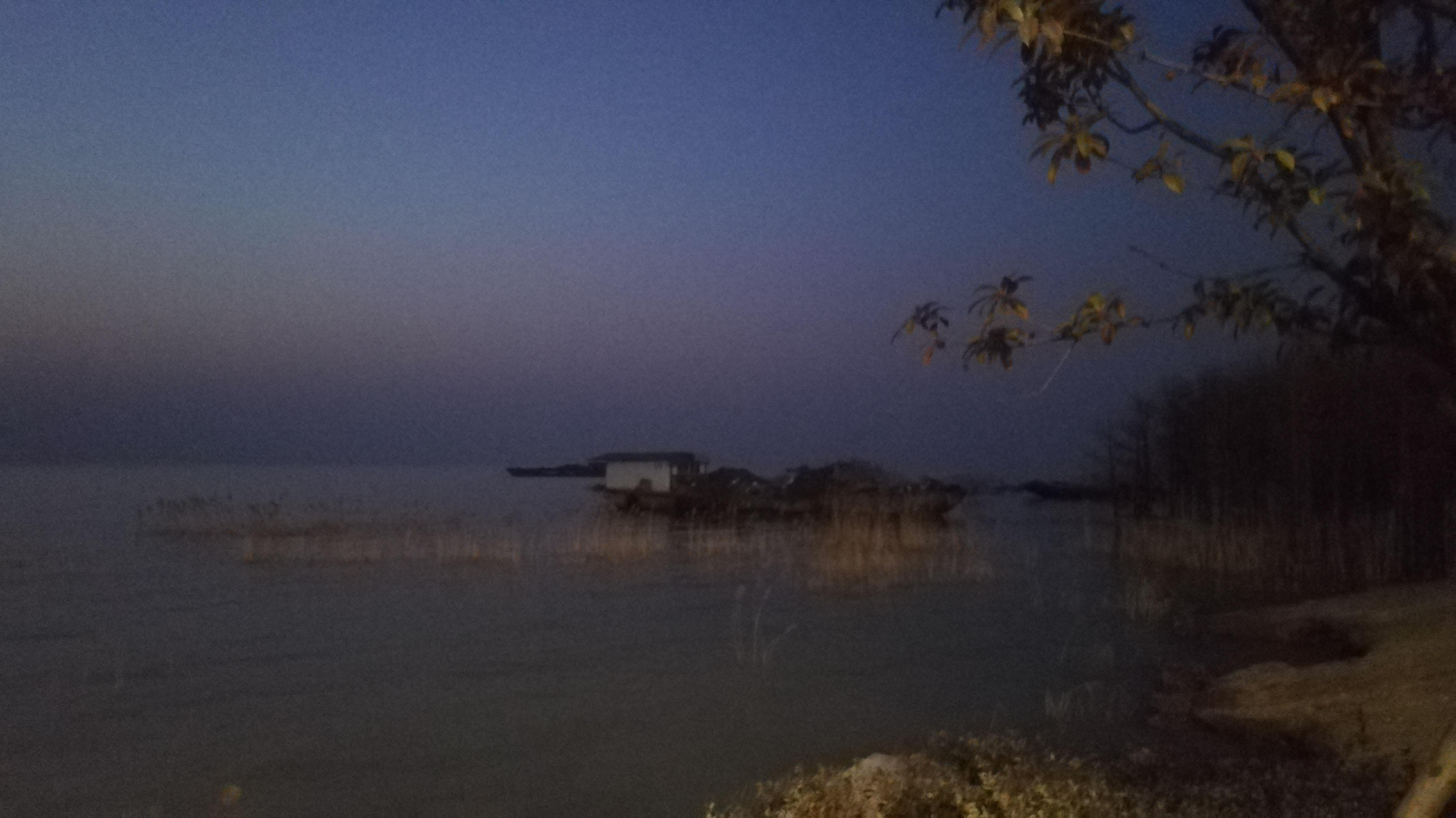骆马湖风景区旅游景点攻略图