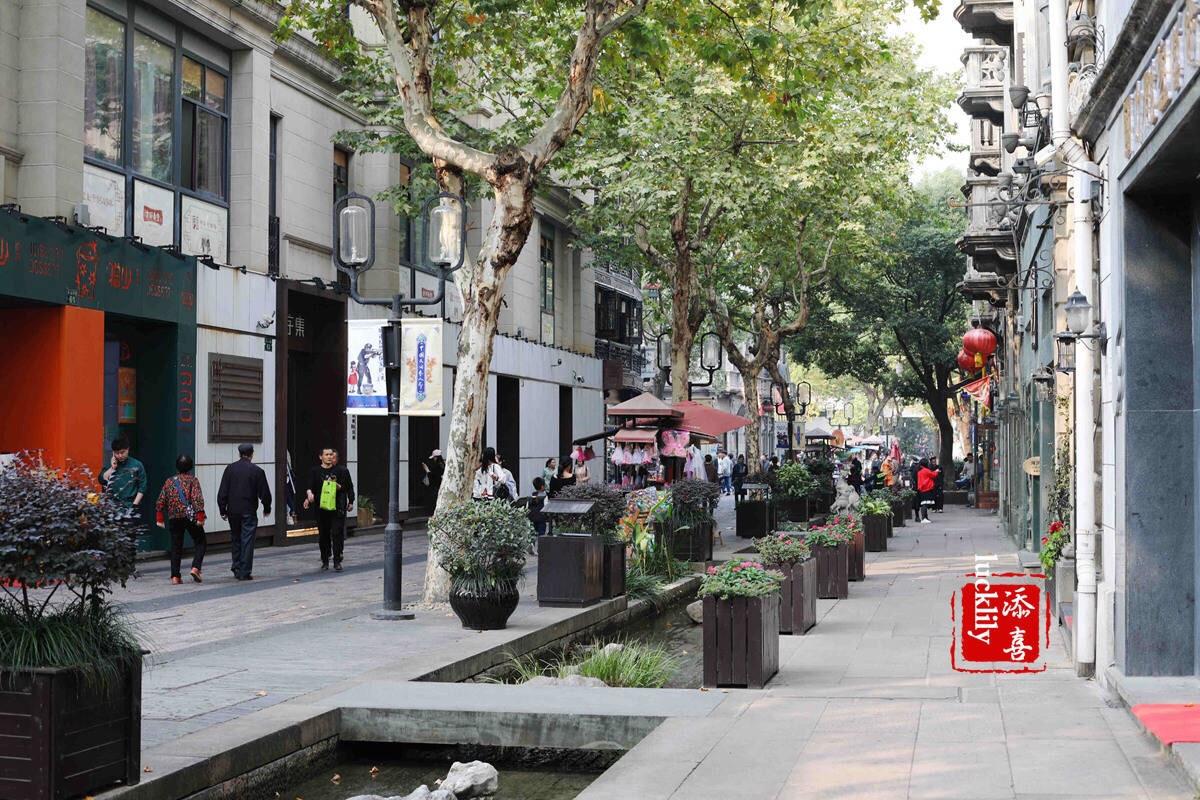【携程攻略】杭州南宋御街好玩吗,杭州南宋御街景点样