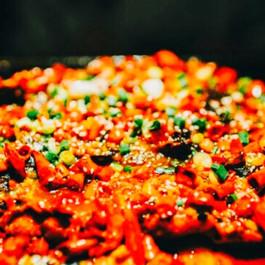 眉县太白山国家森林公园附近汝州v汝州_太白山美食小吃美食排行榜图片