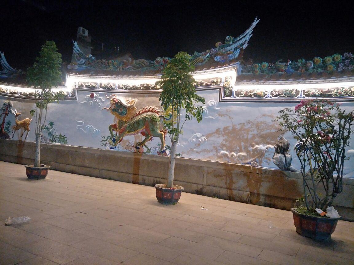 漳州云霄乌山风景名胜区