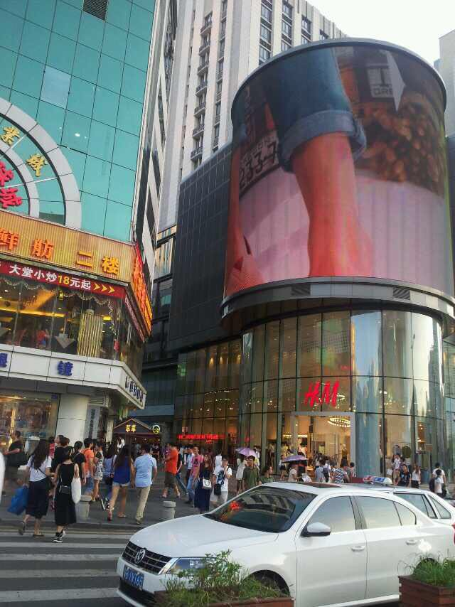 深圳东门美食有哪些 新开四楼迷你万象城聚餐好地儿