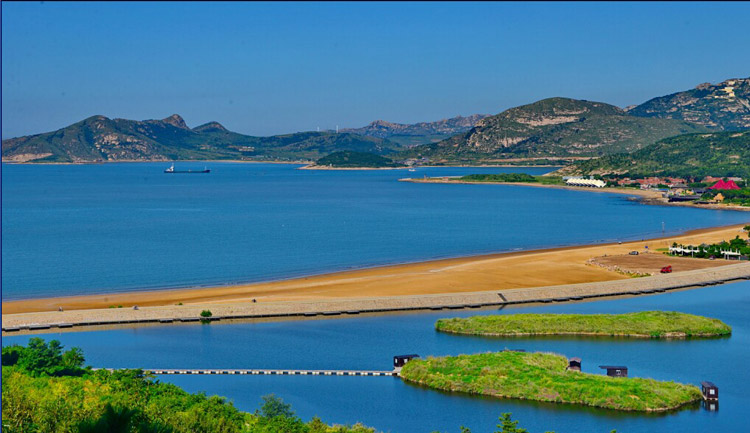 【攜程攻略】乳山大乳山濱海旅游度假區景點,有山有水