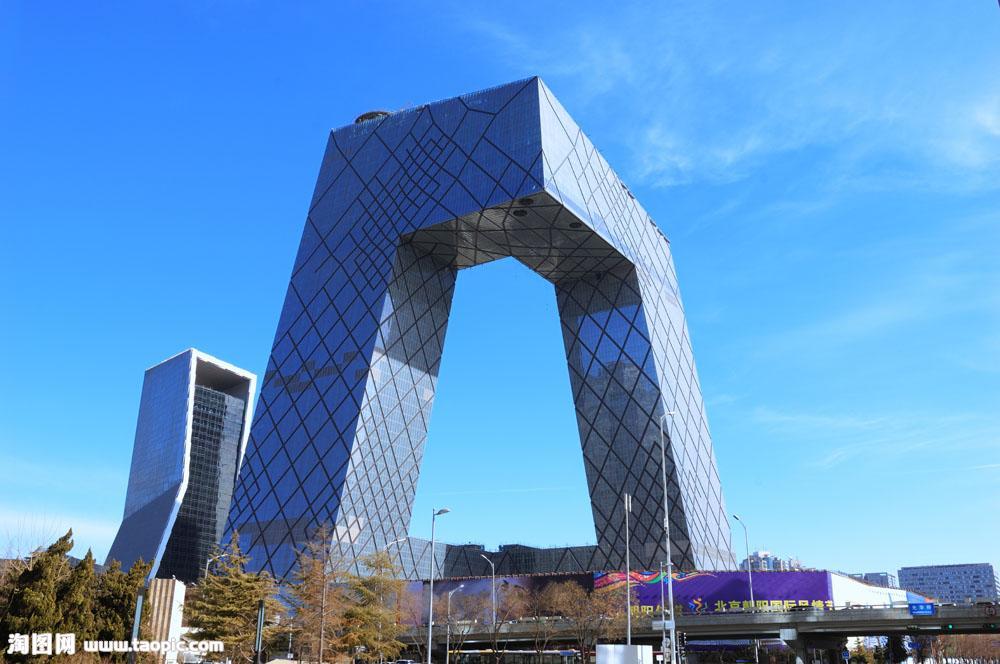 库哈斯和德国人奥雷·舍人带领大都会建筑事务所(oma)设计.