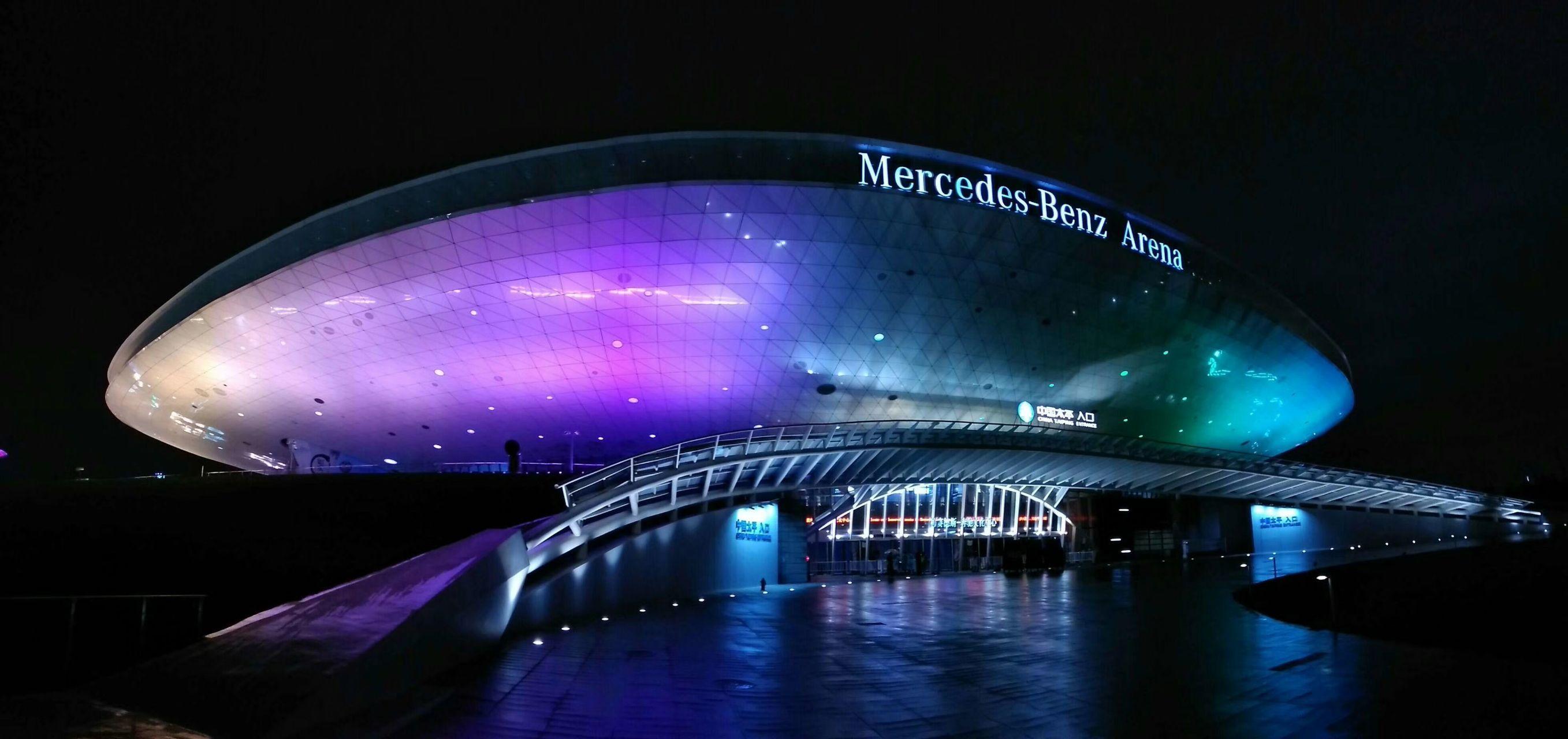 梅赛德斯文化_梅赛德斯-奔驰文化中心
