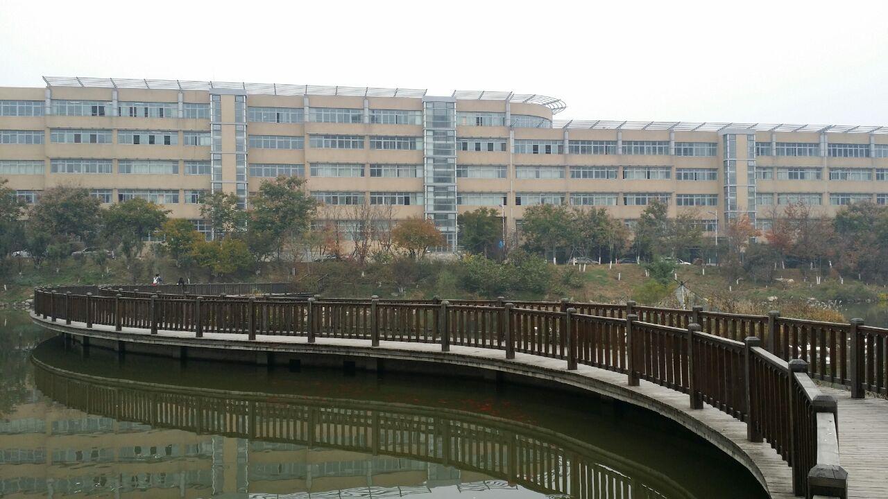 辽宁省高校之(26)——大连外国语大学