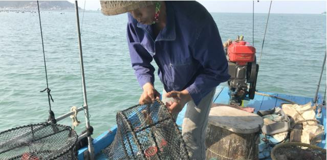 南澳岛休闲江湖之旅游游艇攻略出海一日游大全风雨录攻略渔船图片