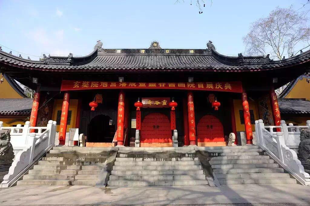 其建筑结构改变了我国古建筑梁柱结合框架式的建筑传