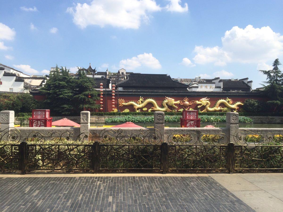 南京夫子庙小吃地�_【携程攻略】南京夫子庙好玩吗,南京夫子庙景点怎么样