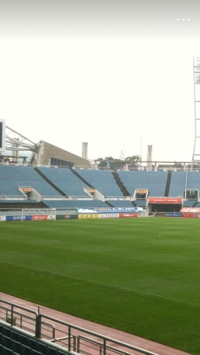 西歸浦市濟州世界杯足球場好玩嗎,西歸浦市濟州世界杯圖片