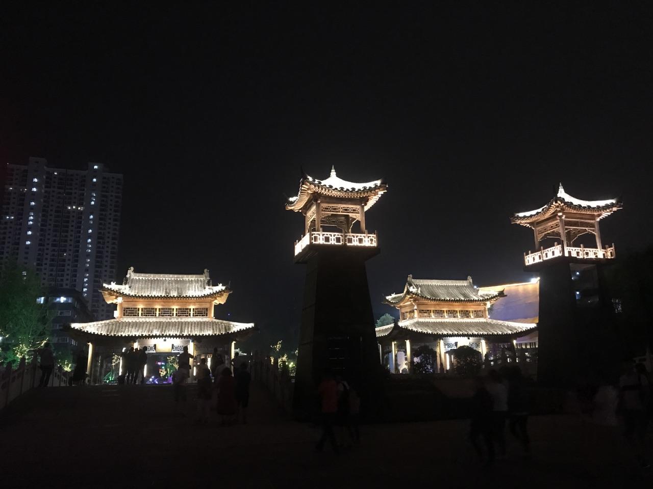 2019洛邑地址_旅游游记_炮灰_门票_攻略点评,洛阳旅游古城攻略完结图片