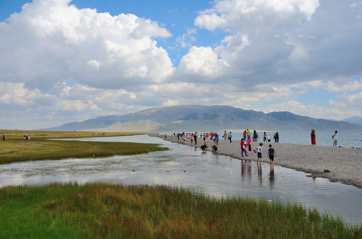 赛里木湖旅游景点攻攻略澳门横琴过珠海一日游略图图片