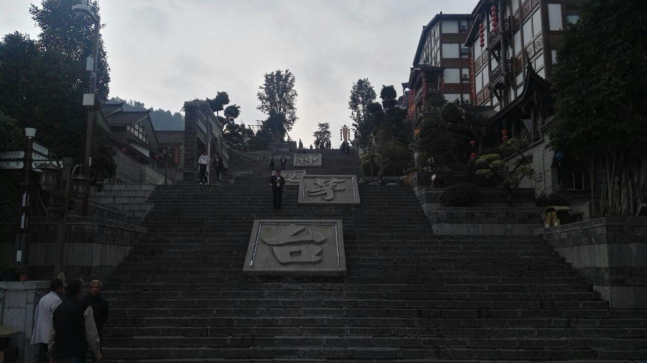贵州仁怀赵氏宗祠图片