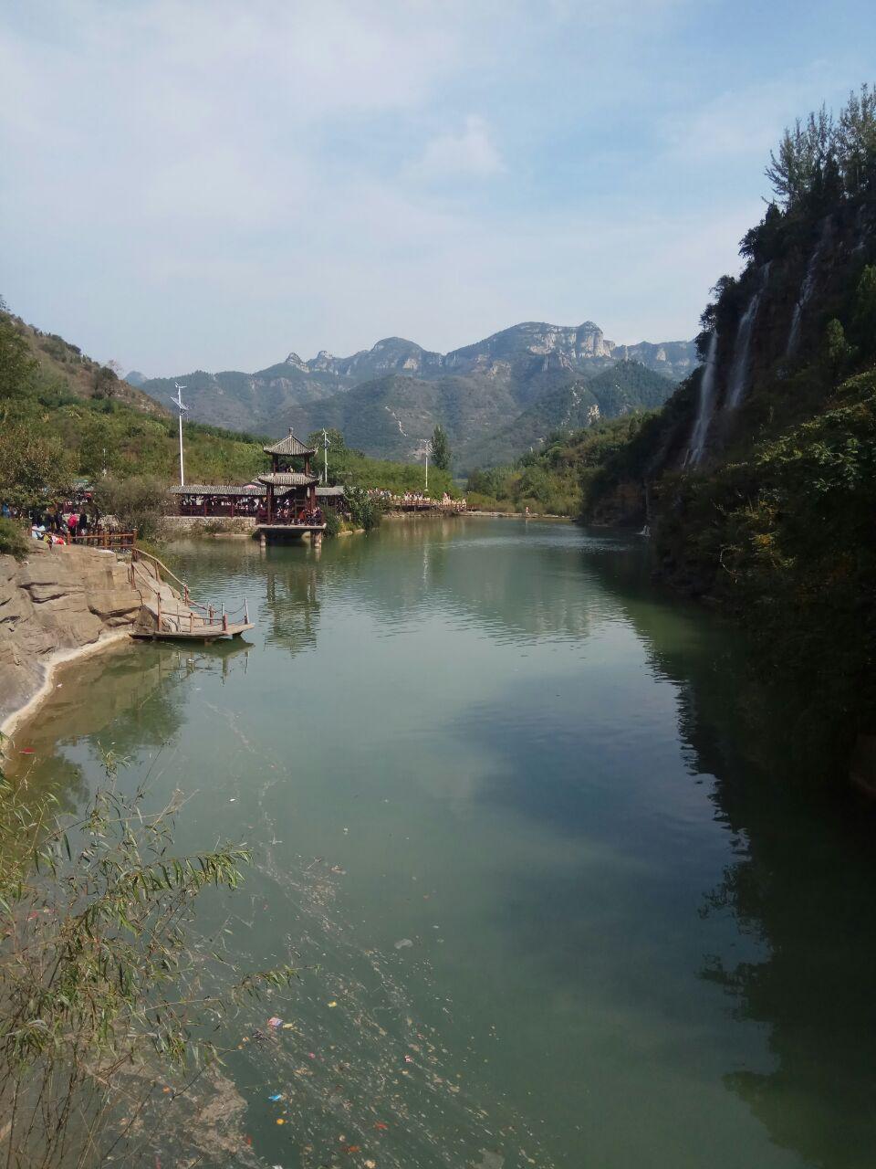 泰和山風景區