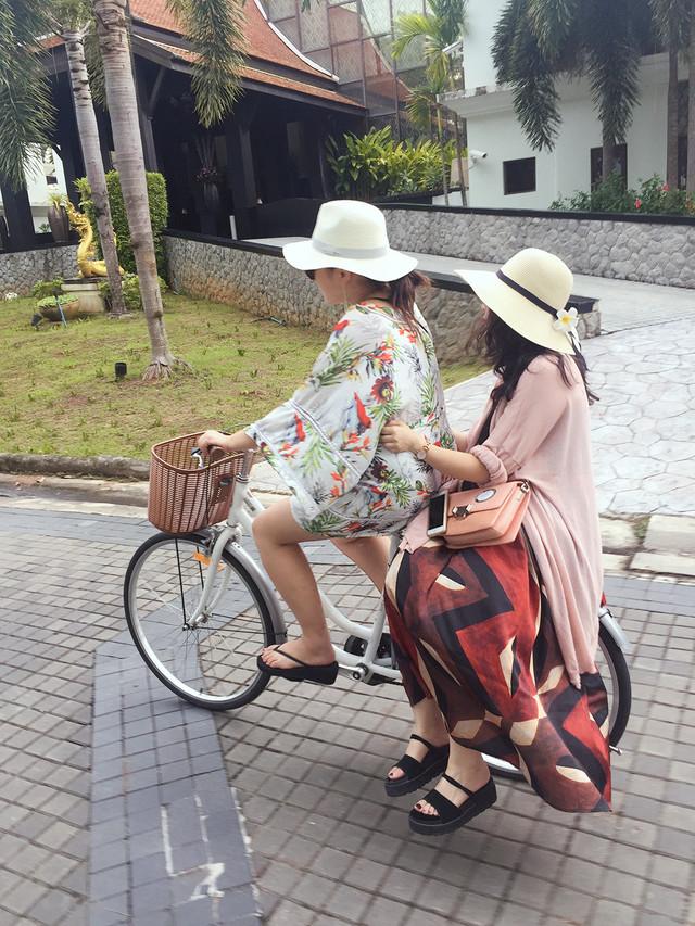 我们的满月派对桂林双岛游苏梅岛+普吉岛(永福县广西泰国美食图片