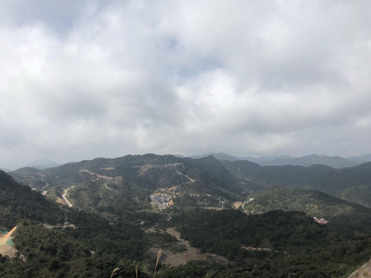 梅花山(中国虎园)