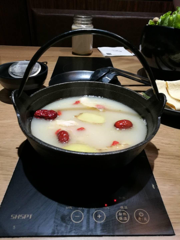 小青森锅物(江都金鹰店)