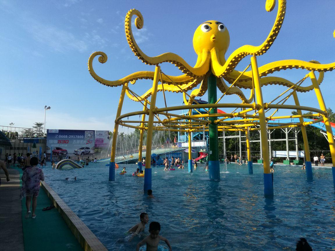 鸭鸭水乐园跑法_徐州乐园加勒比水世界_水乐园设计